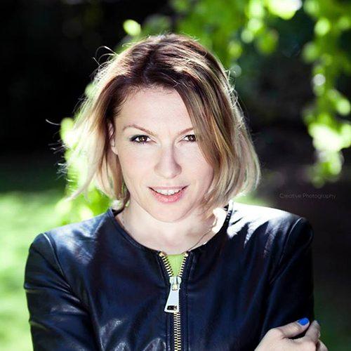 Maria Zgolak